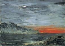 Sunset 1892