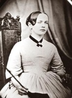 His mother Ulrika Eleonora