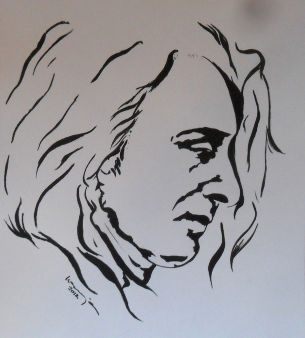 Frédéric Chopin 2012